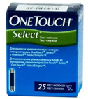 ����-������� OneTouch Select �25